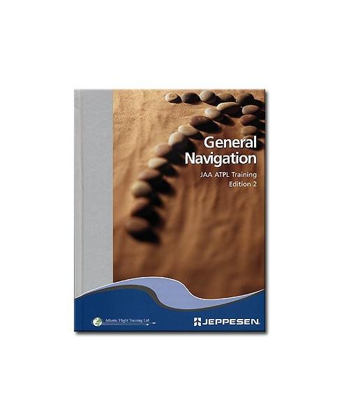 General Navigation - Volume 2 - Jeppesen J.A.A. A.T.P.L. Training