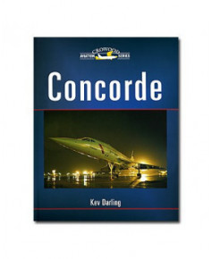 Concorde (The Crowood Press)