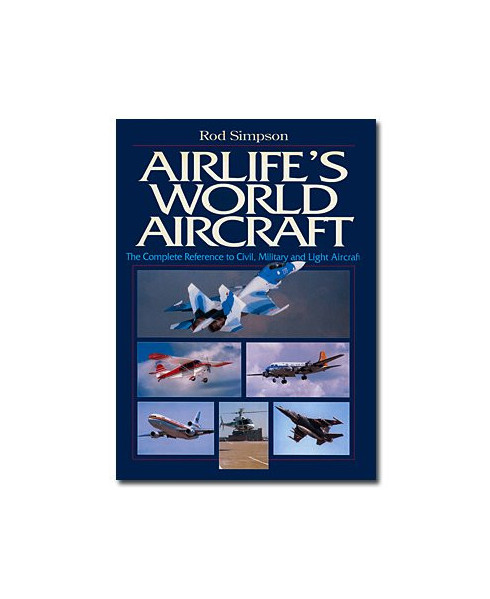 Airlife's World aircraft