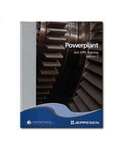Powerplant - Volume 5 - Jeppesen J.A.A. A.T.P.L. Training