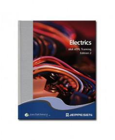 Electrics - Volume 6 - Jeppesen J.A.A. A.T.P.L. Training