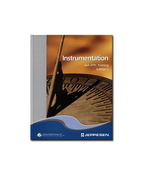 Instrumentation - Volume 7 (Edition 2) - Jeppesen J.A.A. A.T.P.L. Training