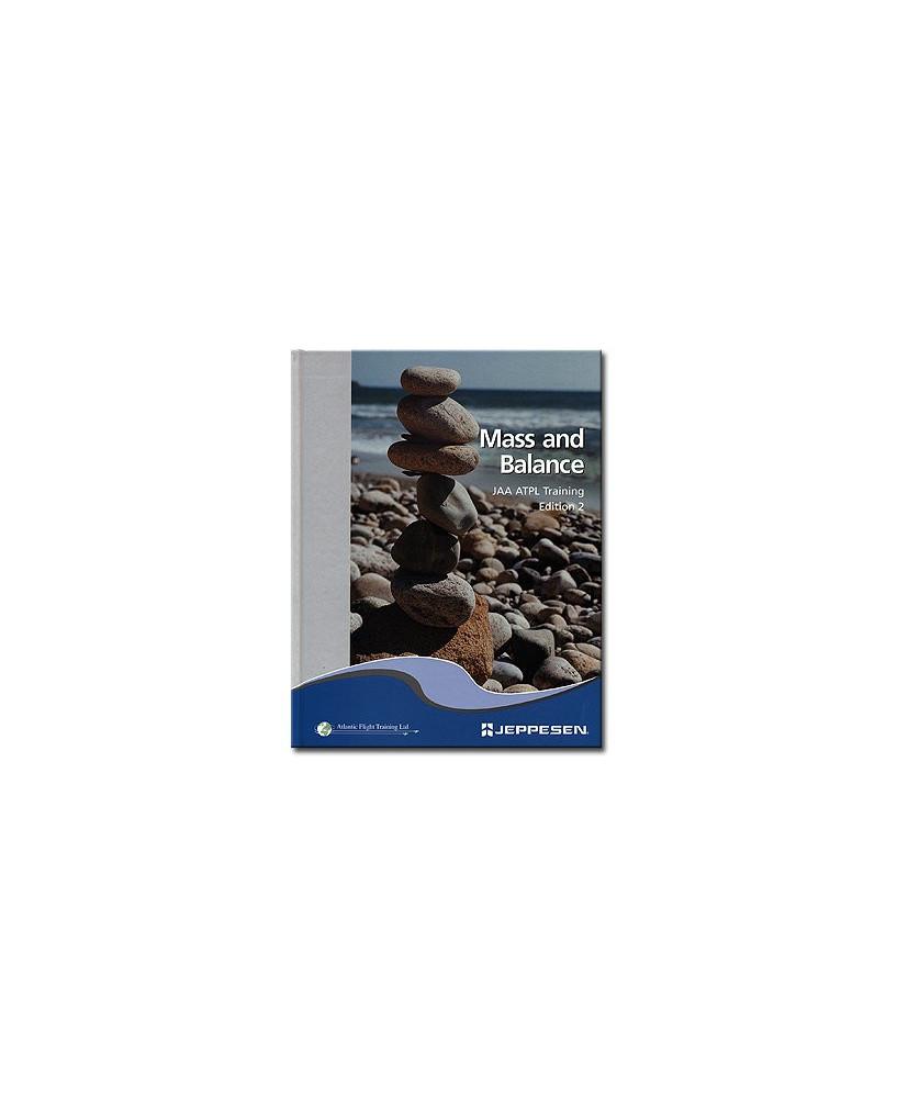 Mass and Balance - Volume 10 (Edititon 2) - Jeppesen J.A.A. A.T.P.L. Training