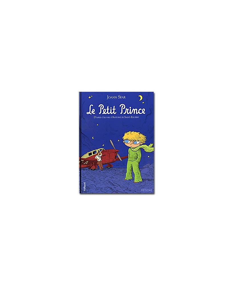 Le Petit Prince (B.D.)