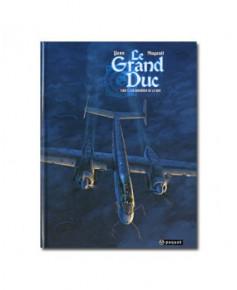 Le Grand Duc - Tome 1 : Les sorcières de la nuit