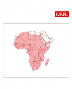 Atlas Airway Manual I.F.R. Afrique sans classeurs