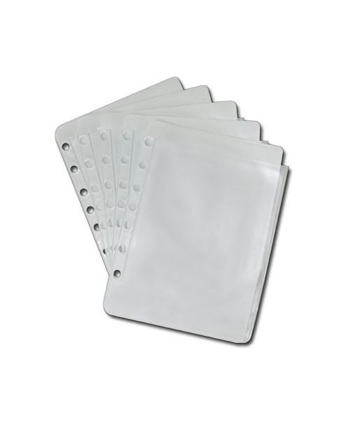 Lot de 5 pochettes plastique Jeppesen JA-1