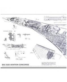 Couteau Laguiole de poche (manche noir) - Origine Concorde