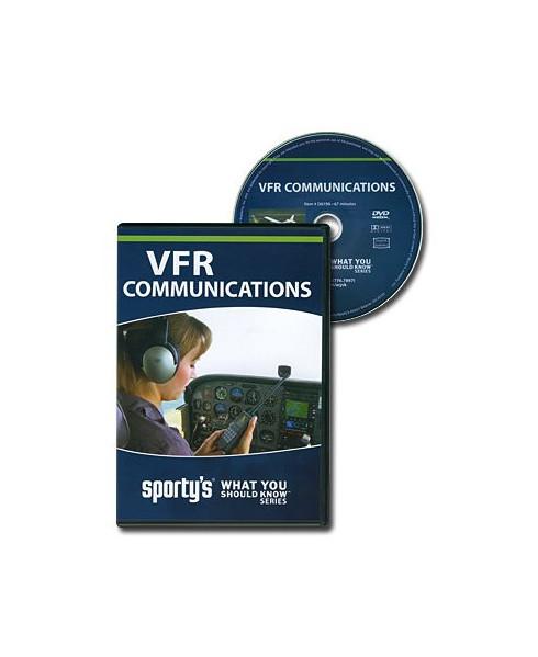 V.F.R. Communications (D.V.D. et fichiers MP3)
