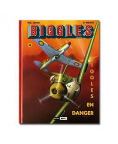 Biggles héritage - Biggles en danger