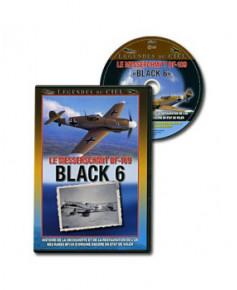 D.V.D. Le Messerschmitt BF109 Black 6