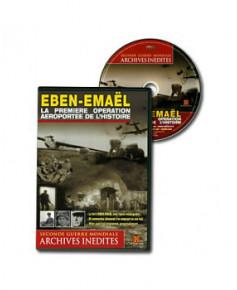 D.V.D. Eben-Emaël - La première opération aéroportée de l'Histoire