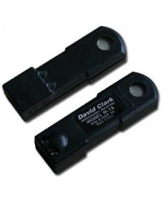 Micro M7A pour casque David Clark H10-13 et H20-10