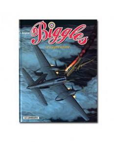 Biggles - Le cygne jaune