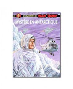 Buck Danny - Tome 51 : Mystère en Antarctique