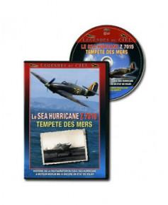 D.V.D. Le Sea Hurricane Z7015 - Tempête des Mers