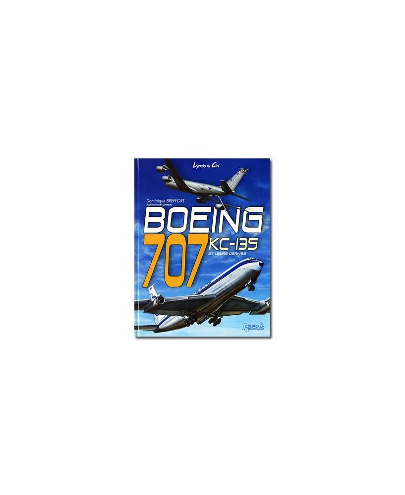Boeing 707, KC-135 et leurs dérivés