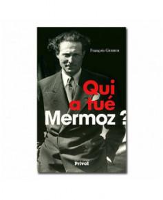 Qui a tué Mermoz ?