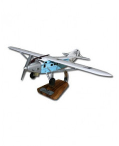 Maquette bois Laté 28 Aeropostale