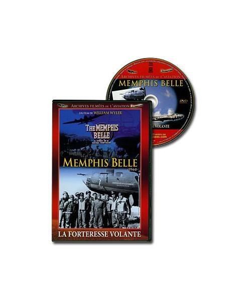 D.V.D. Memphis Belle - La Forteresse volante