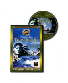 D.V.D. Mission des Thunderbolt