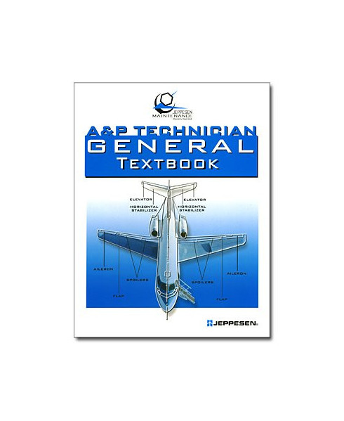 A&P Technician General Textbook