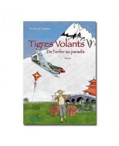 Tigres Volants - De l'enfer au paradis