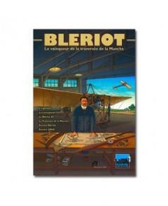 Blériot, le vainqueur de la traversée de la Manche