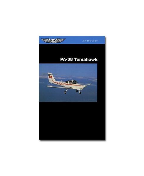 PA38 Tomahawk - A pilot's guide