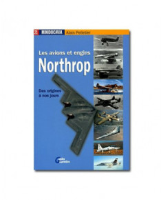 Les avions et engins Northrop