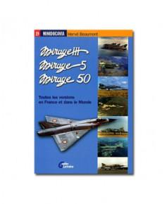 Mirage III, Mirage 5, Mirage 50