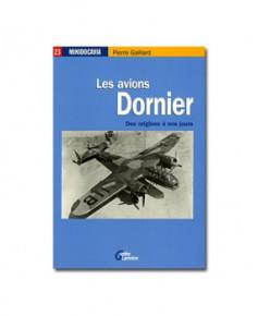 Les avions Dornier