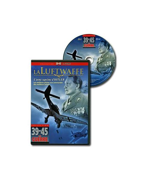 D.V.D. La Luftwaffe - L'arme suprême d'Hitler