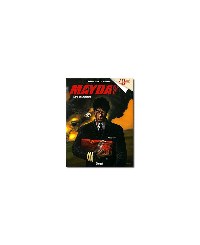 Mayday - Tome 1 : Air danger