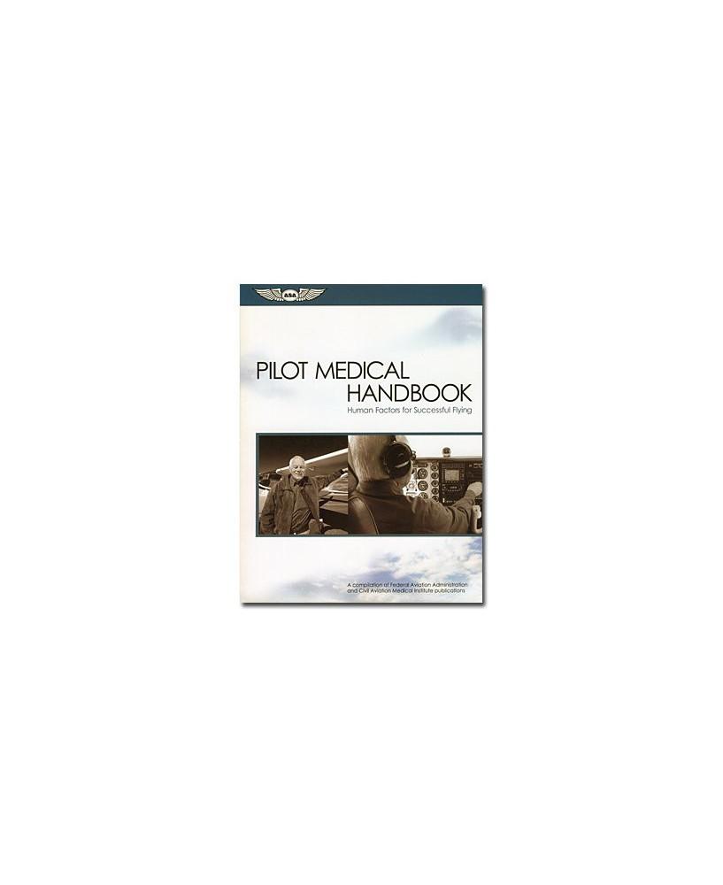 Pilot medical handbook