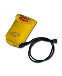 Balise de détresse personnelle FastFind 220 PLB 406 Mhz G.P.S.