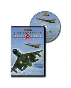 D.V.D. Air Soviet - Les avions de la guerre froide