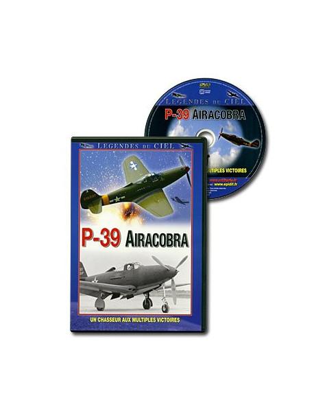 D.V.D. P39 Airacobra