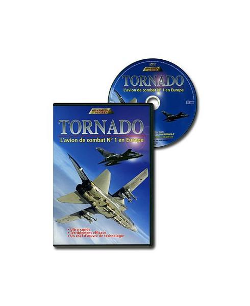 D.V.D. Tornado