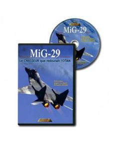 D.V.D. MiG-29