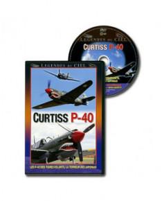 D.V.D. Curtiss P40