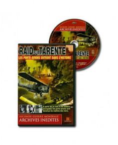 D.V.D. Raid sur Tarente