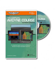 The complete Avidyne course C.D.-ROM