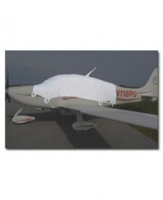 Bâche avion finition Eco-light Top verrière pour Cirrus SR20/22