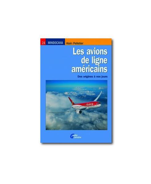 Les avions de ligne américains