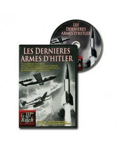 D.V.D. Les dernières armes d'Hitler