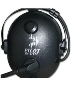 Casque Pilot Comm PA-1181T