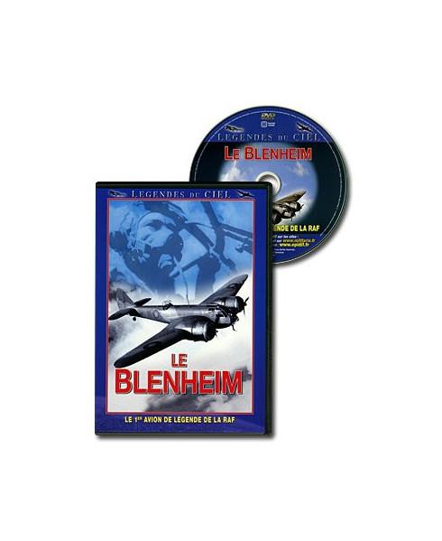 D.V.D. Le Blenheim