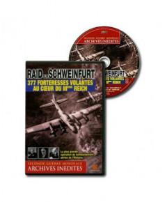 D.V.D. Raid sur Schweinfurt