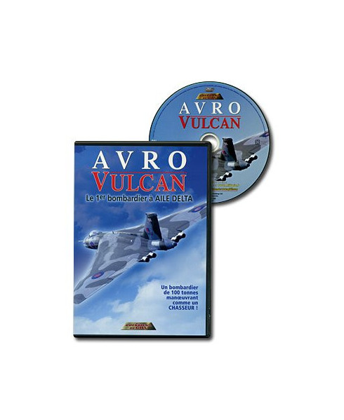D.V.D. Avro Vulcan